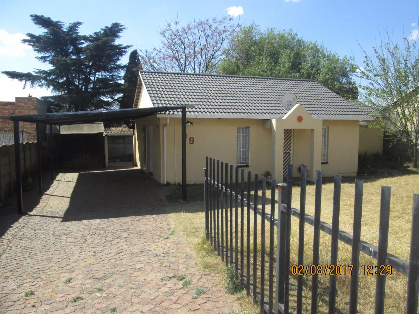 Johannesburg, Moffat View Property  | Houses For Sale Moffat View, Moffat View, House 2 bedrooms property for sale Price:750,000
