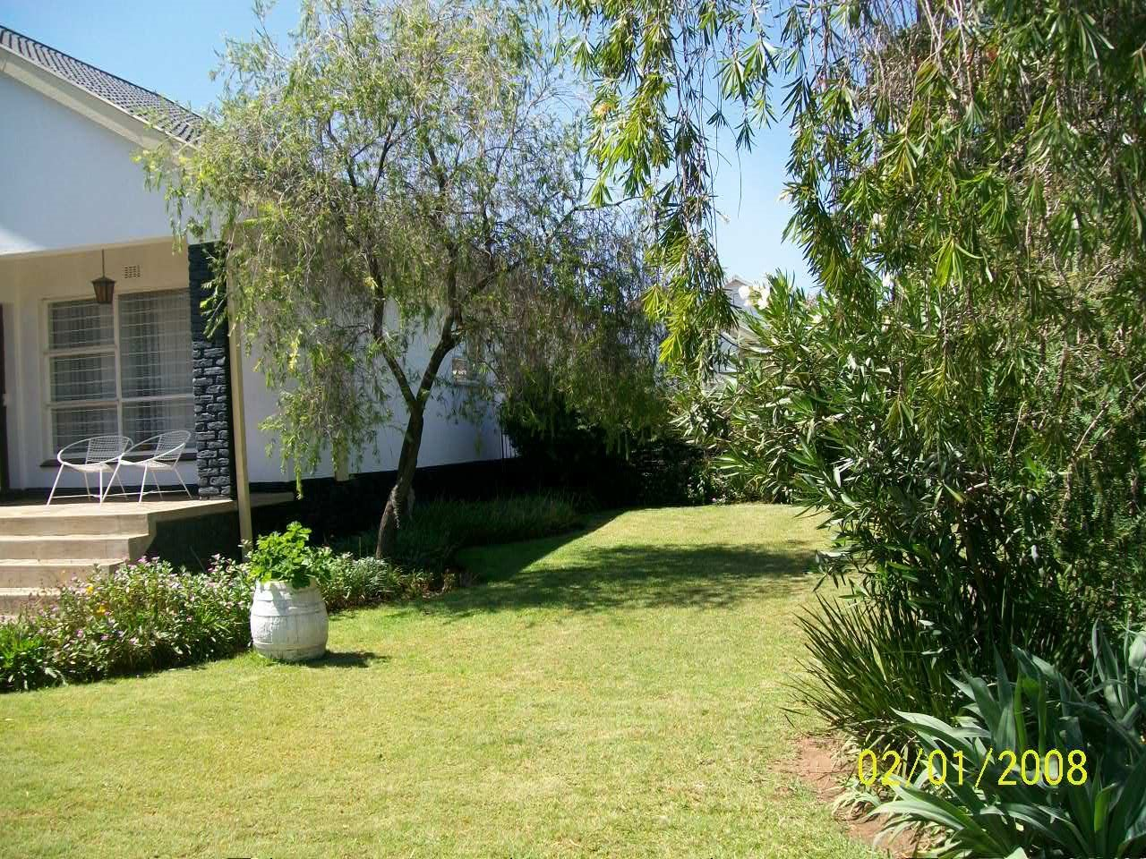Randfontein property for sale. Ref No: 13466118. Picture no 4
