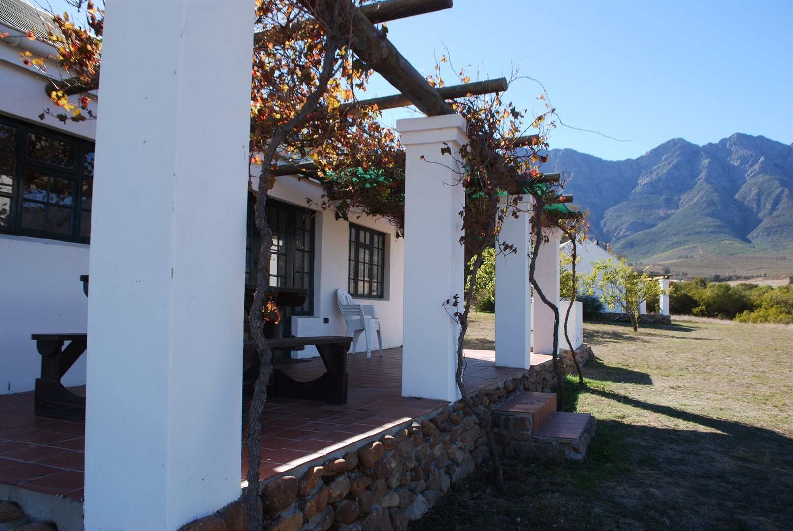 Tulbagh property for sale. Ref No: 13483757. Picture no 50