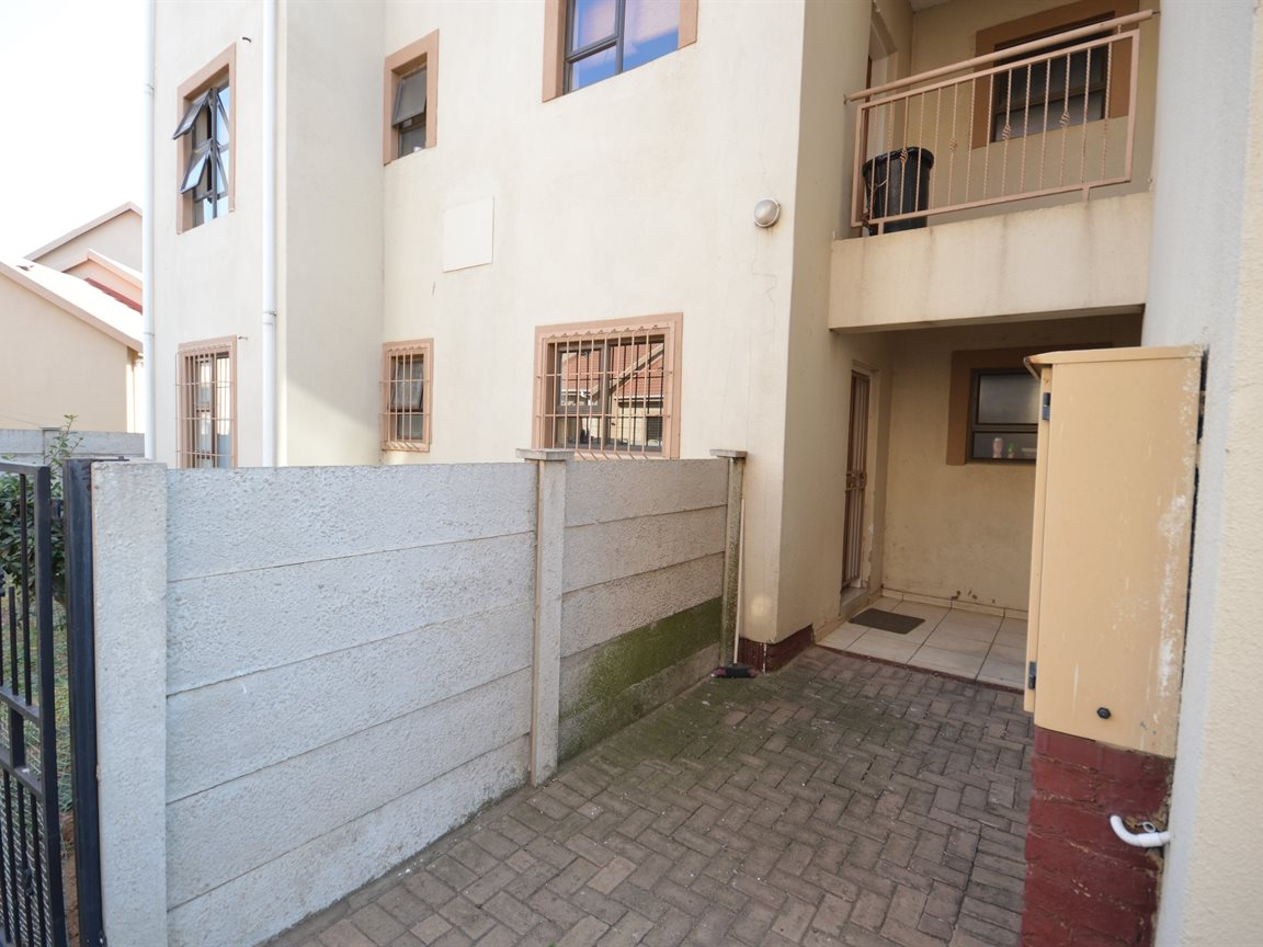 Vanderbijlpark Se9 property for sale. Ref No: 12799356. Picture no 17