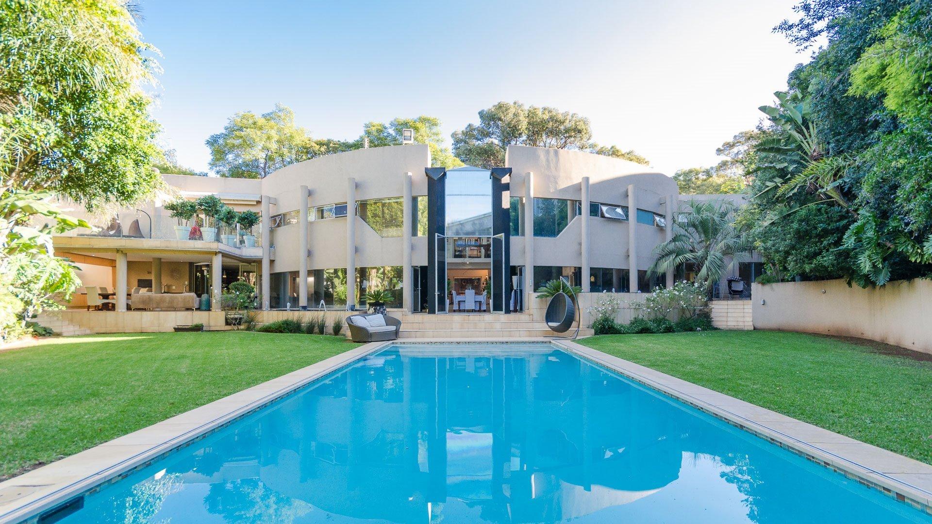 Sandton, Atholl Property  | Houses For Sale Atholl, Atholl, House 4 bedrooms property for sale Price:10,500,000