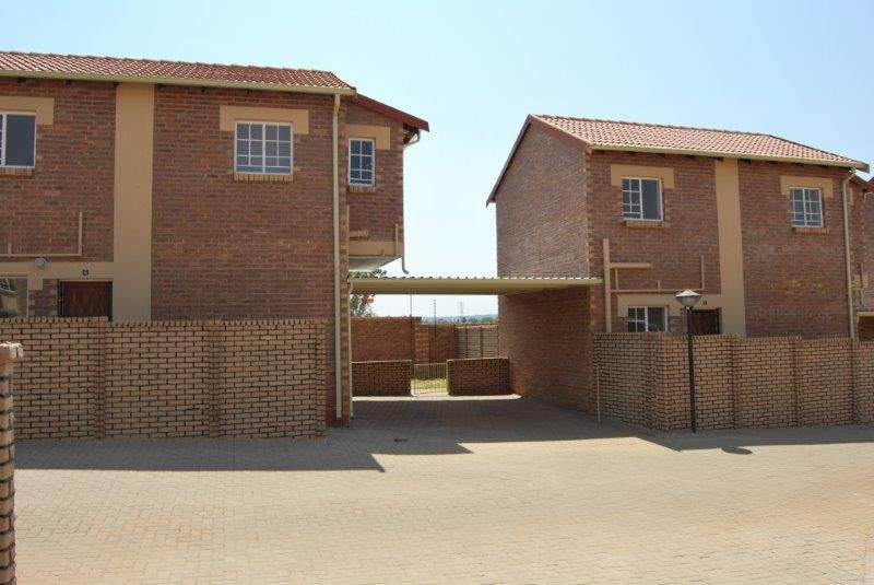 Property and Houses to rent in Gauteng - Page 6, Apartment - ZAR ,  6,50*,M