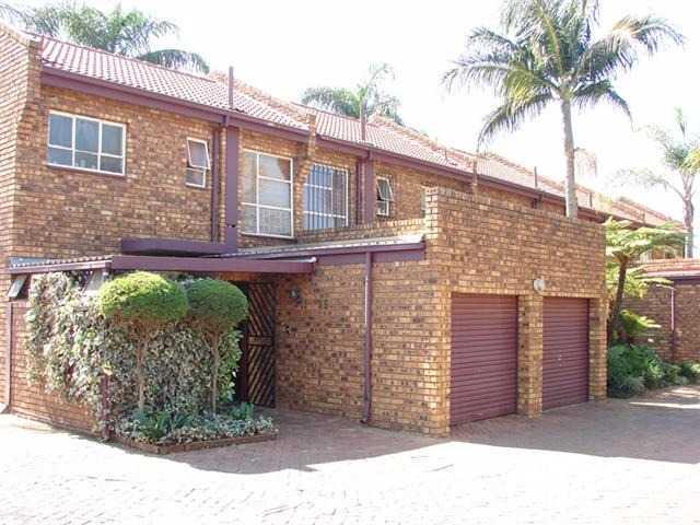Dorandia property for sale. Ref No: 13567184. Picture no 1
