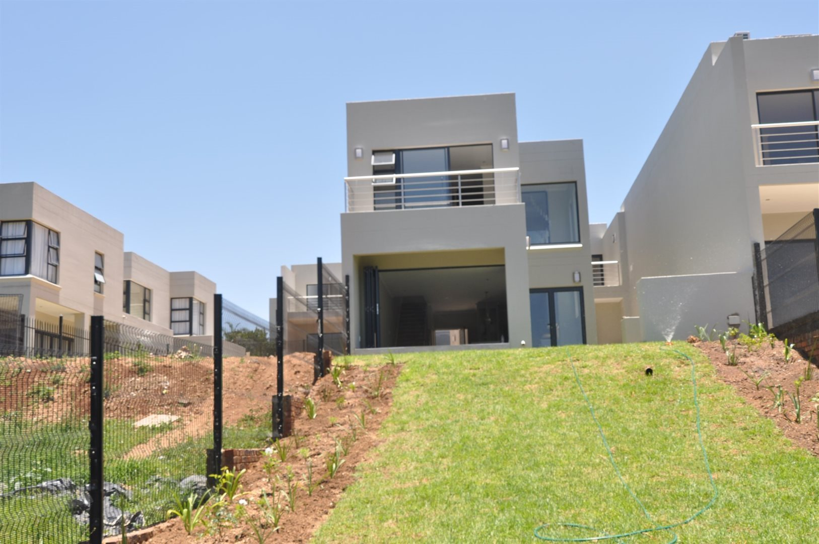 Sandton, Lonehill Property    Houses To Rent Lonehill, Lonehill, House 3 bedrooms property to rent Price:, 23,00*