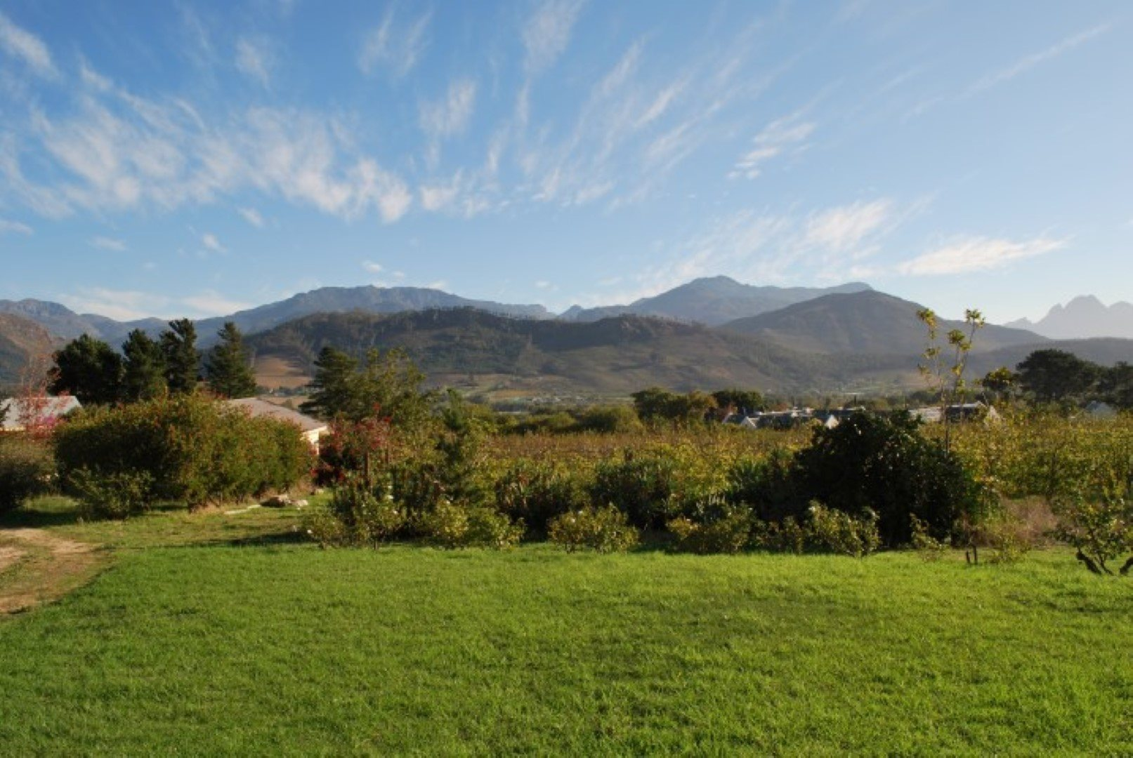 Franschhoek property for sale. Ref No: 13623511. Picture no 8