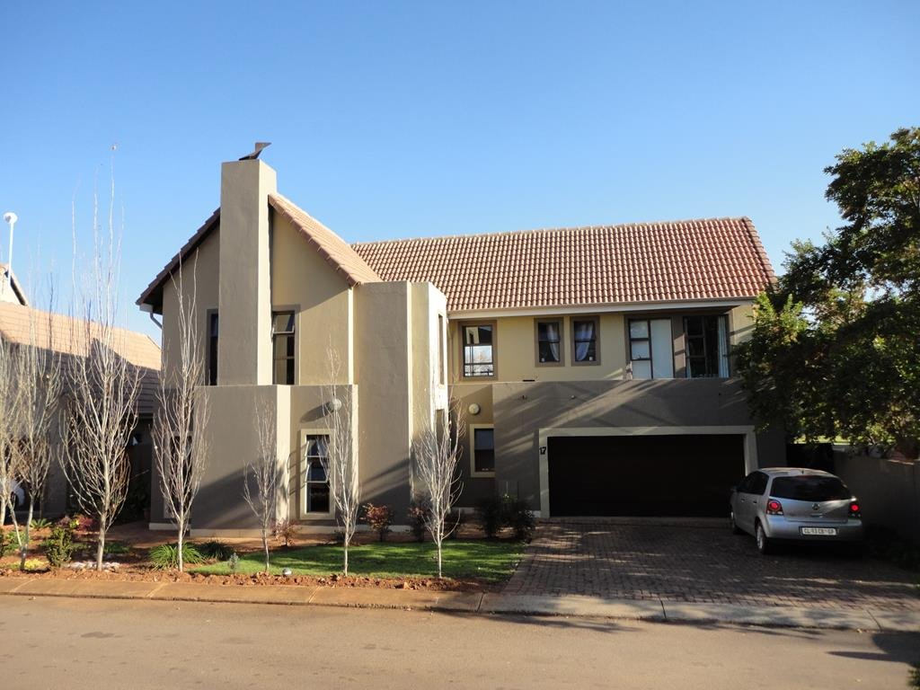Centurion, Zwartkop Golf Estate Property  | Houses For Sale Zwartkop Golf Estate, Zwartkop Golf Estate, House 3 bedrooms property for sale Price:3,400,000