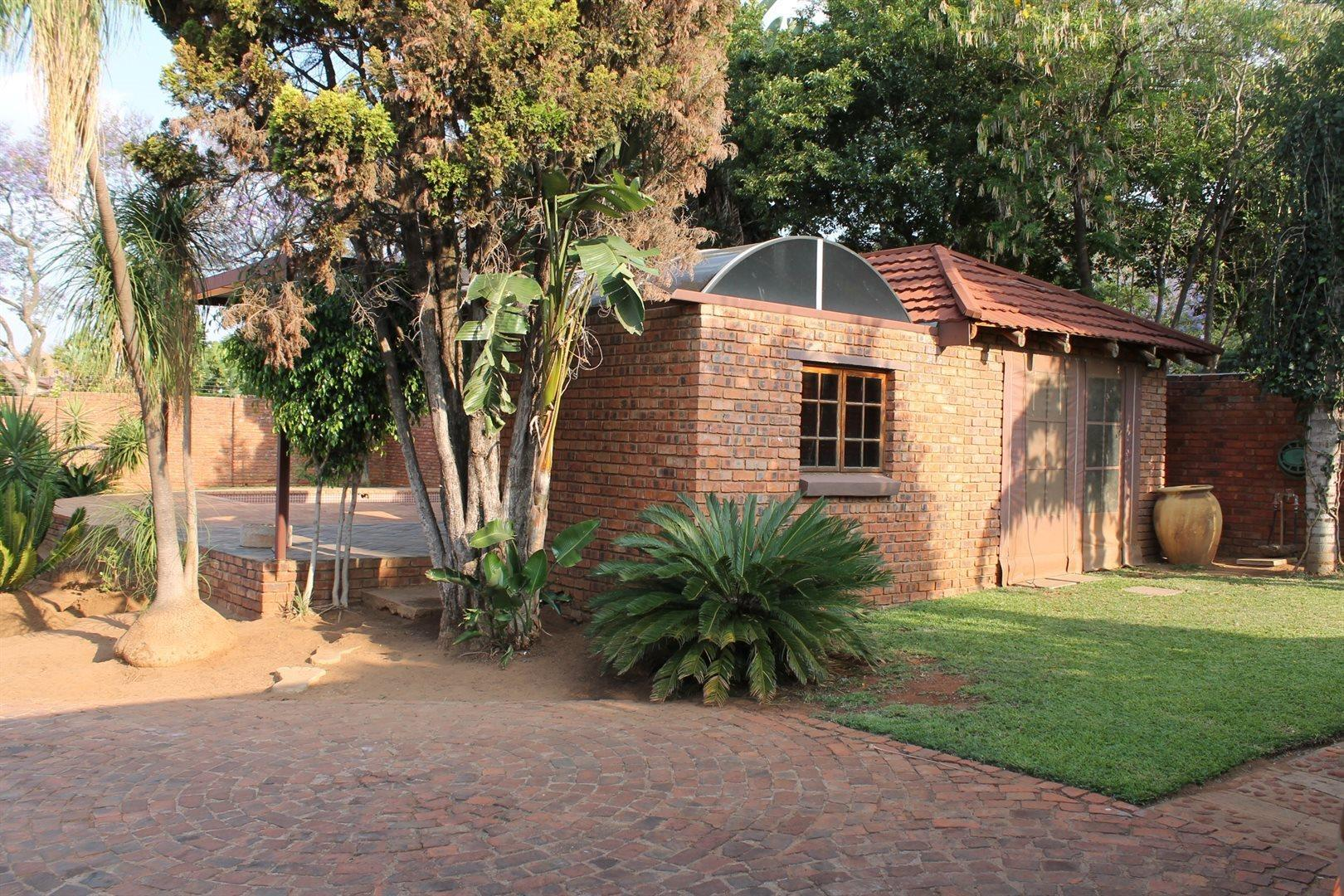 Pretoria North property for sale. Ref No: 13566722. Picture no 4