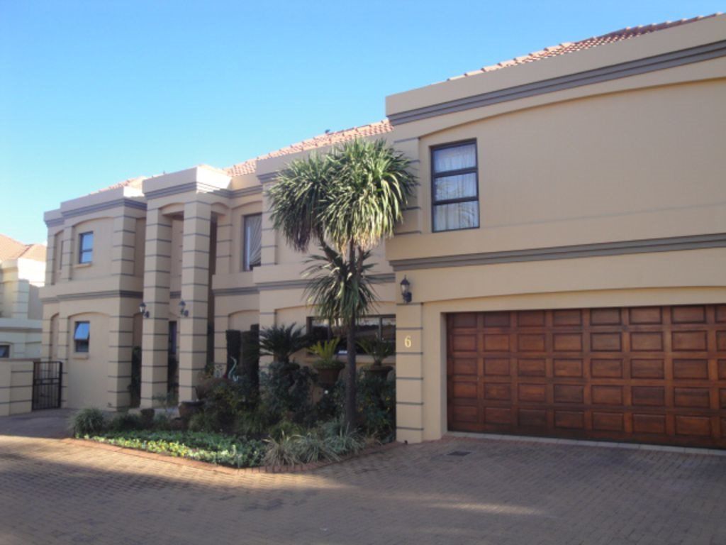 Centurion Golf Estate property to rent. Ref No: 13392622. Picture no 1