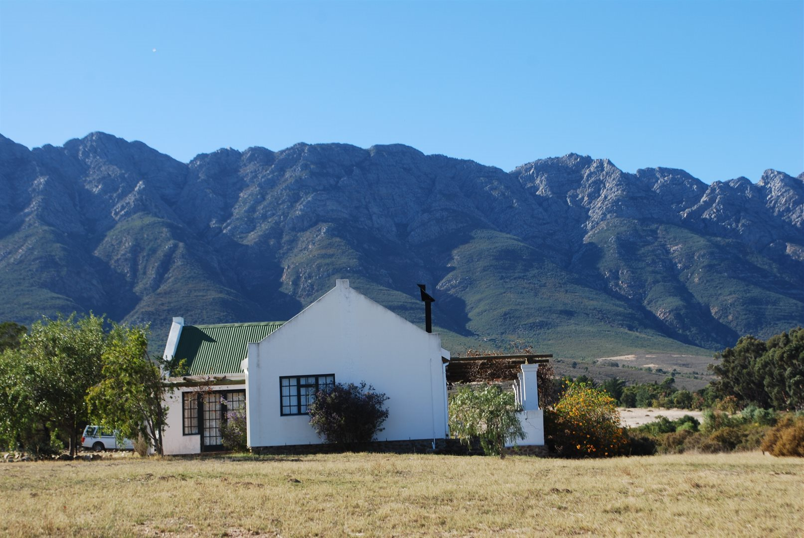 Tulbagh property for sale. Ref No: 13483757. Picture no 25