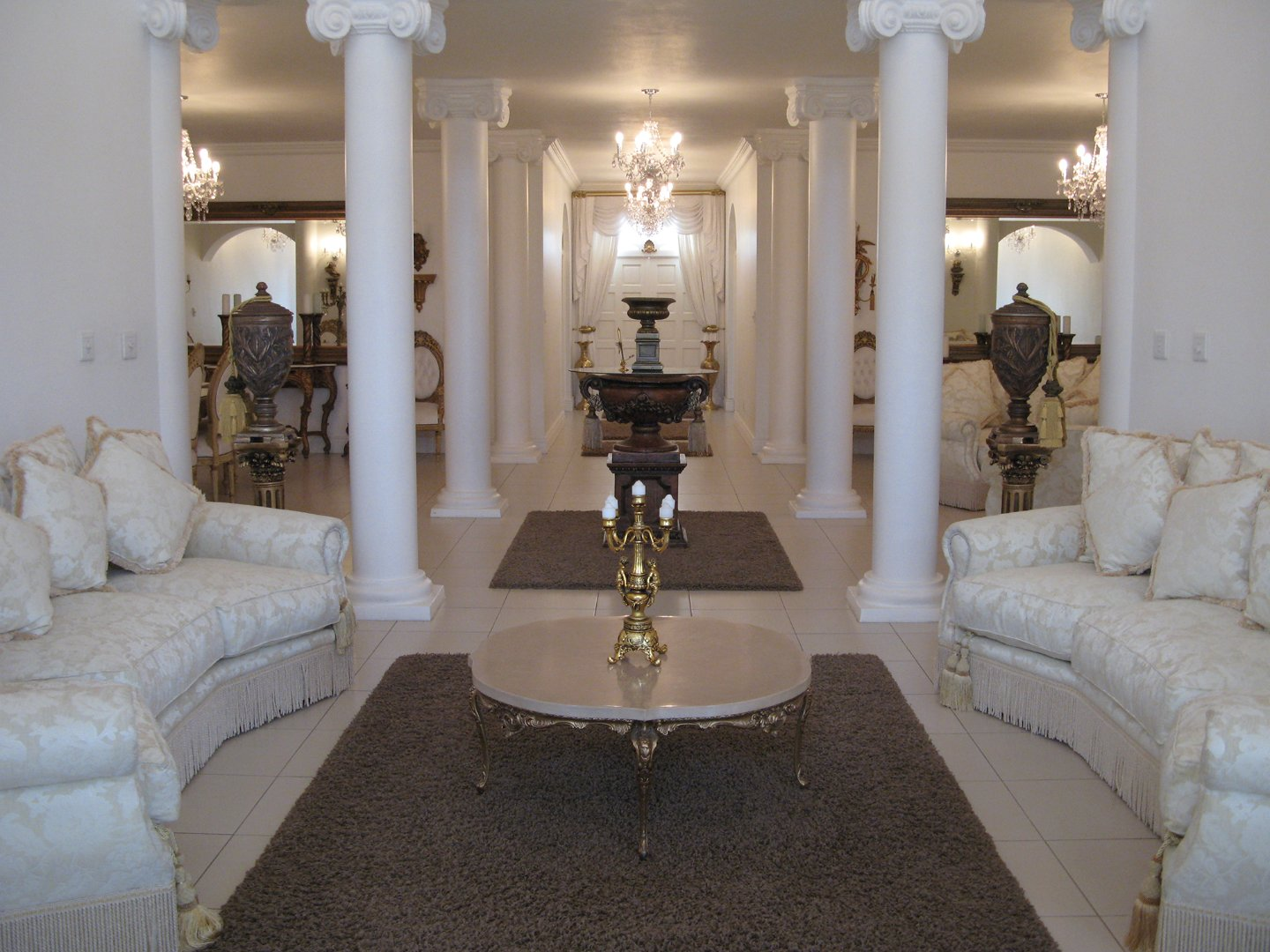 Silver Lakes Golf Estate property to rent. Ref No: 13549585. Picture no 4