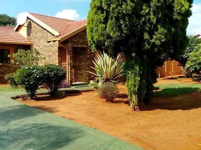 The Orchards property for sale. Ref No: 13537805. Picture no 11