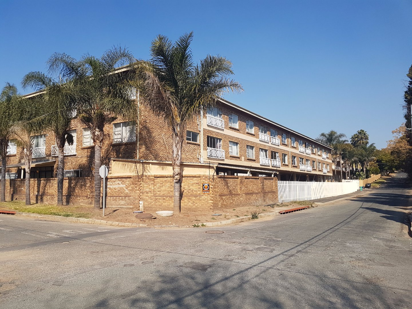 Randburg, Fontainebleau Property  | Houses To Rent Fontainebleau, Fontainebleau, Apartment 1 bedrooms property to rent Price:,  6,20*