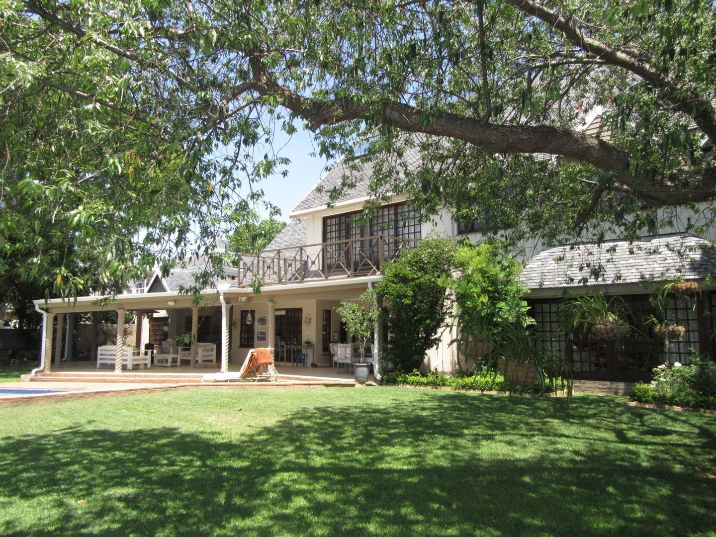 Bryanston property to rent. Ref No: 13553051. Picture no 27