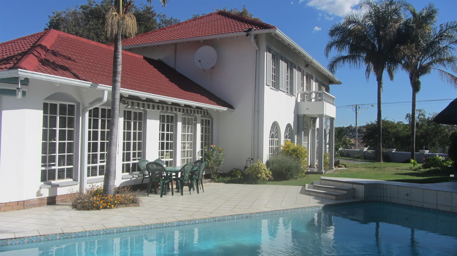 Waterkloof Heights for sale property. Ref No: 13484685. Picture no 1