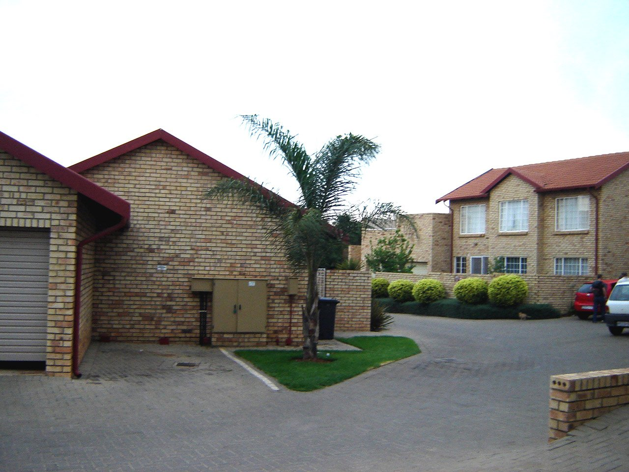 Property and Houses to rent in Highveld, Townhouse, 3 Bedrooms - ZAR , 13,00*,M