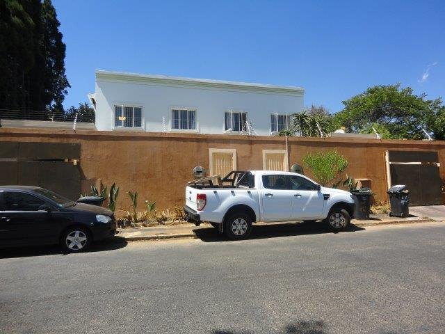 Parktown North property to rent. Ref No: 13553041. Picture no 1