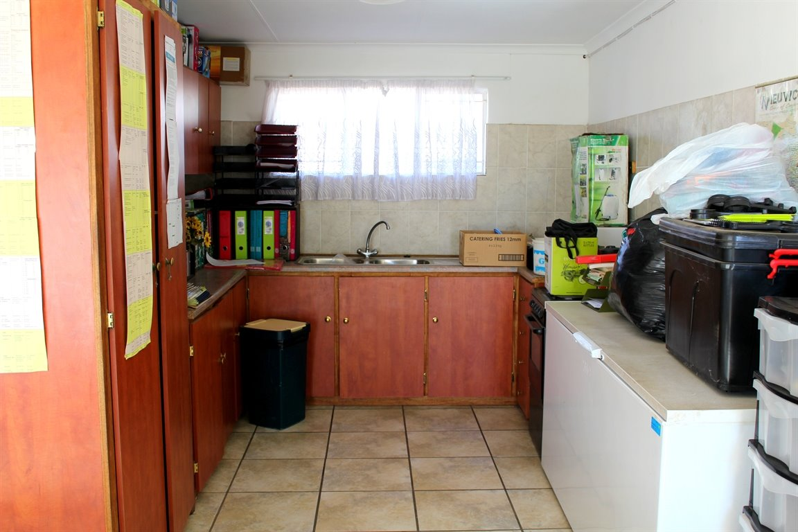 Potchefstroom property for sale. Ref No: 13394134. Picture no 13