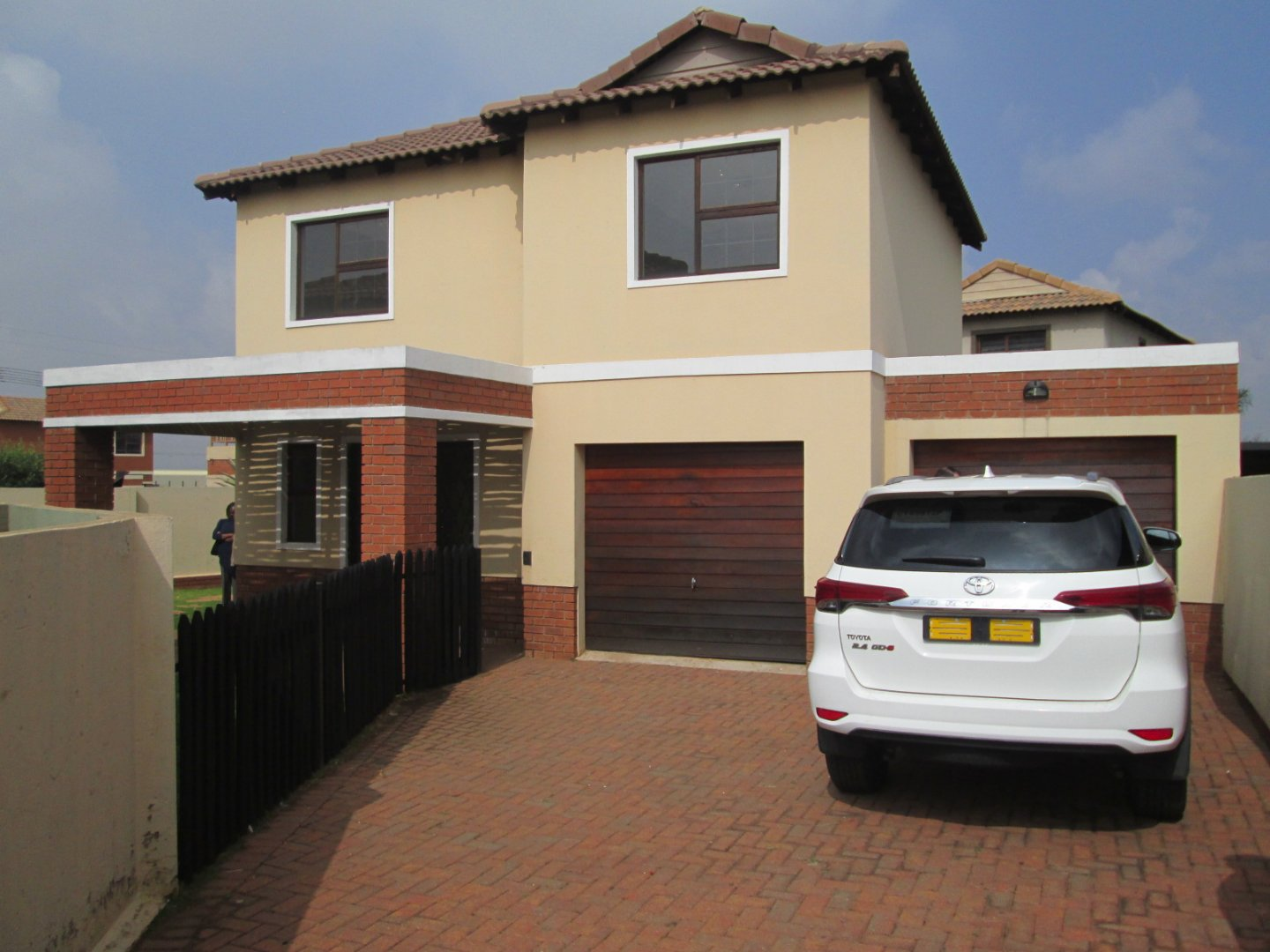 Property and Houses for sale in Meyersig Lifestyle Estate, House, 3 Bedrooms - ZAR 1,200,000