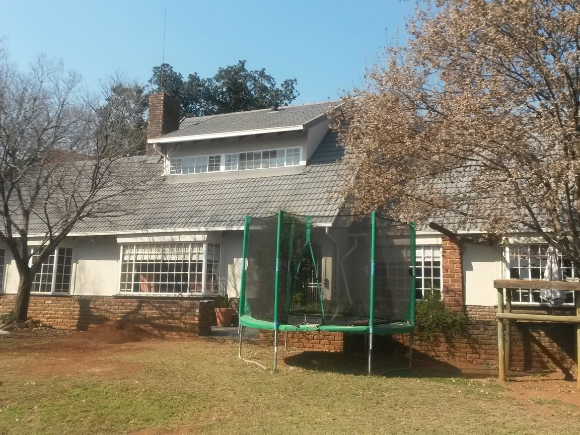 Doringkloof property to rent. Ref No: 13357748. Picture no 36