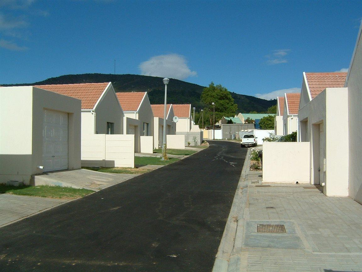 Paarl, Noorder Paarl Property  | Houses To Rent Noorder Paarl, Noorder Paarl, House 2 bedrooms property to rent Price:,  8,00*