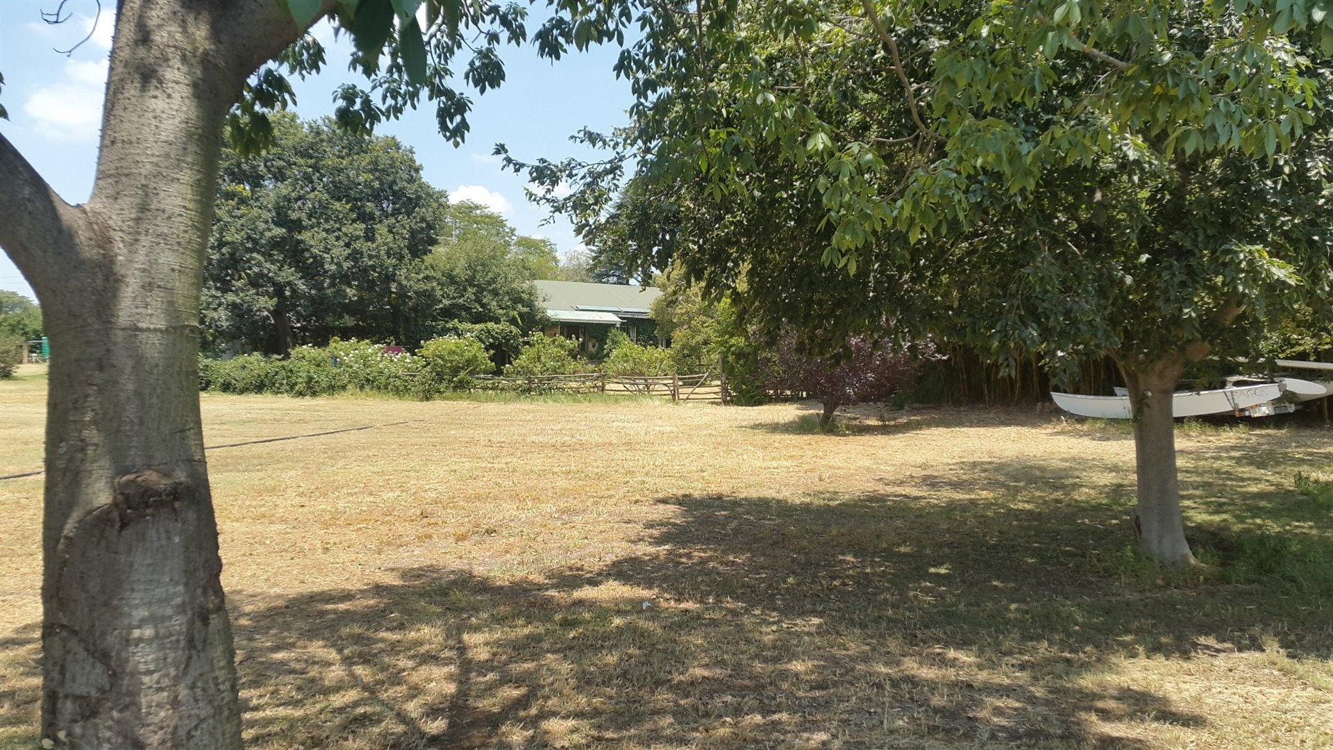 Monavoni property for sale. Ref No: 13506068. Picture no 2