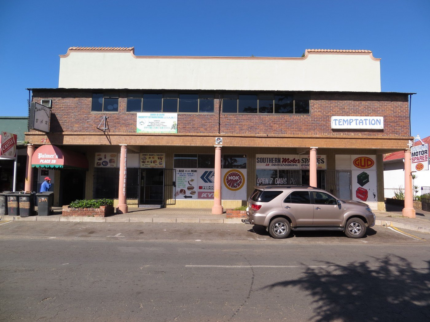 Johannesburg, The Hill Property    Houses For Sale The Hill, The Hill, Commercial  property for sale Price:3,200,000