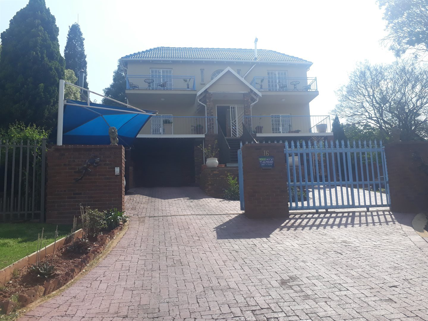 Roodepoort, Roodekrans Property    Houses For Sale Roodekrans, Roodekrans, House 7 bedrooms property for sale Price:1,650,000
