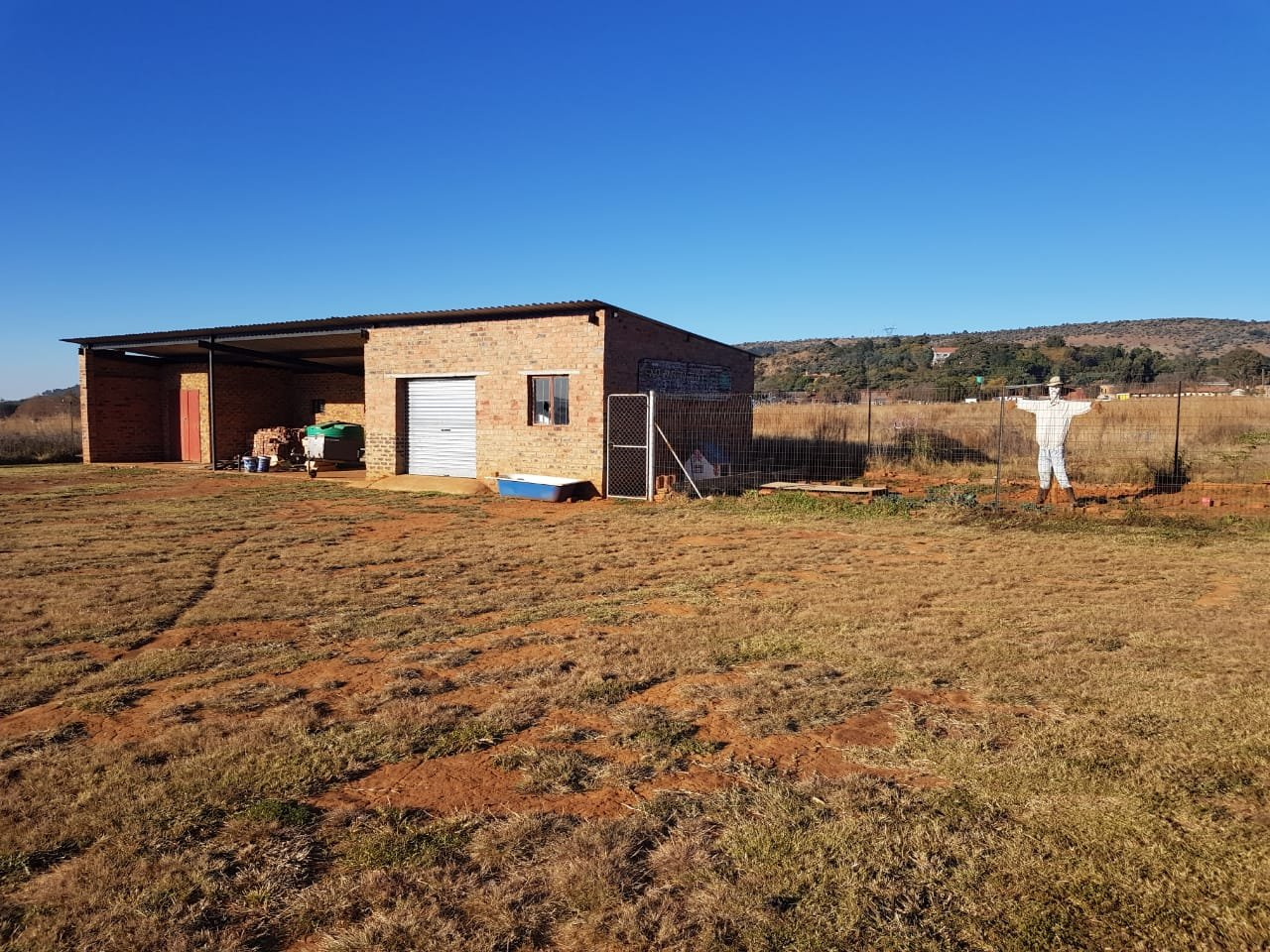 Allewynspoort property for sale. Ref No: 13497711. Picture no 32