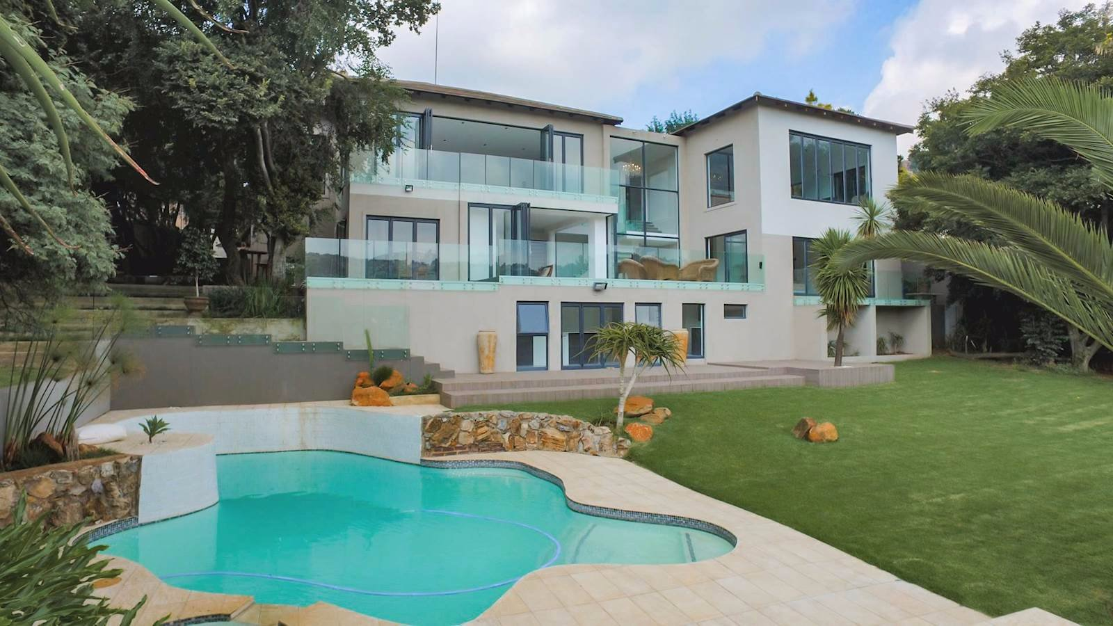 Property for Sale by Amy Pepler, House, 6 Bedrooms - ZAR 6,790,000