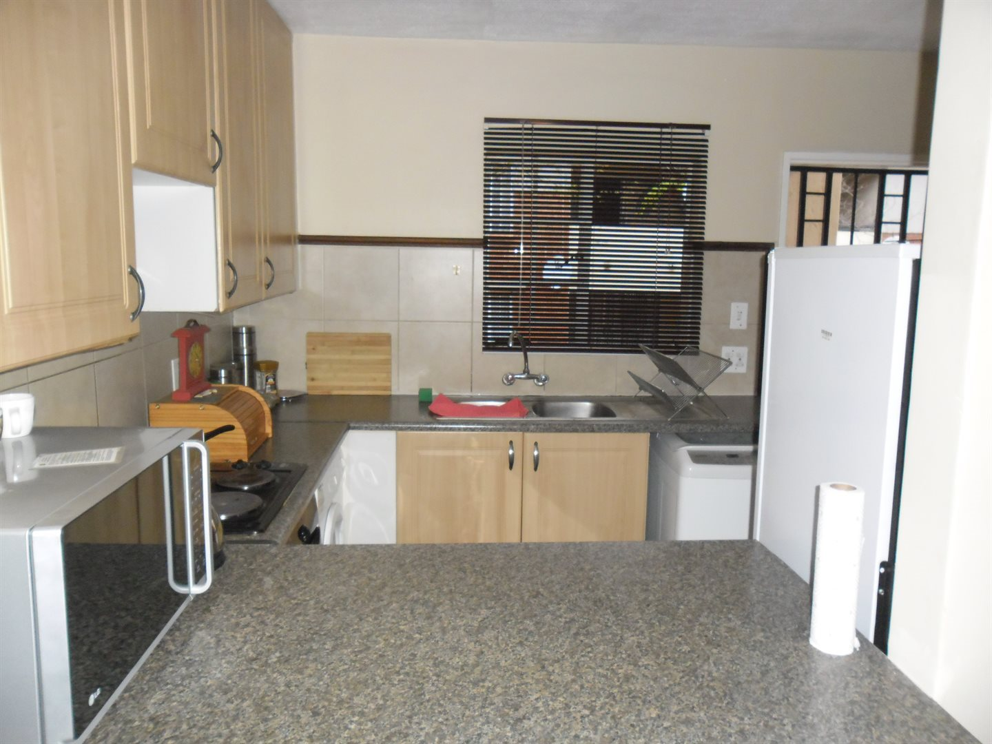 Die Hoewes property for sale. Ref No: 13552037. Picture no 12