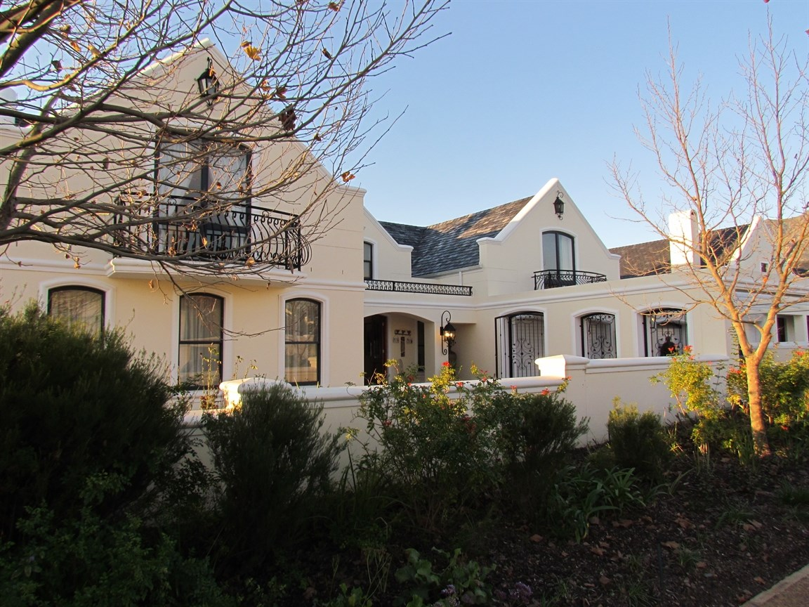 Stellenbosch, De Zalze Winelands Golf Estate Property  | Houses For Sale De Zalze Winelands Golf Estate, De Zalze Winelands Golf Estate, House 4 bedrooms property for sale Price:20,000,000