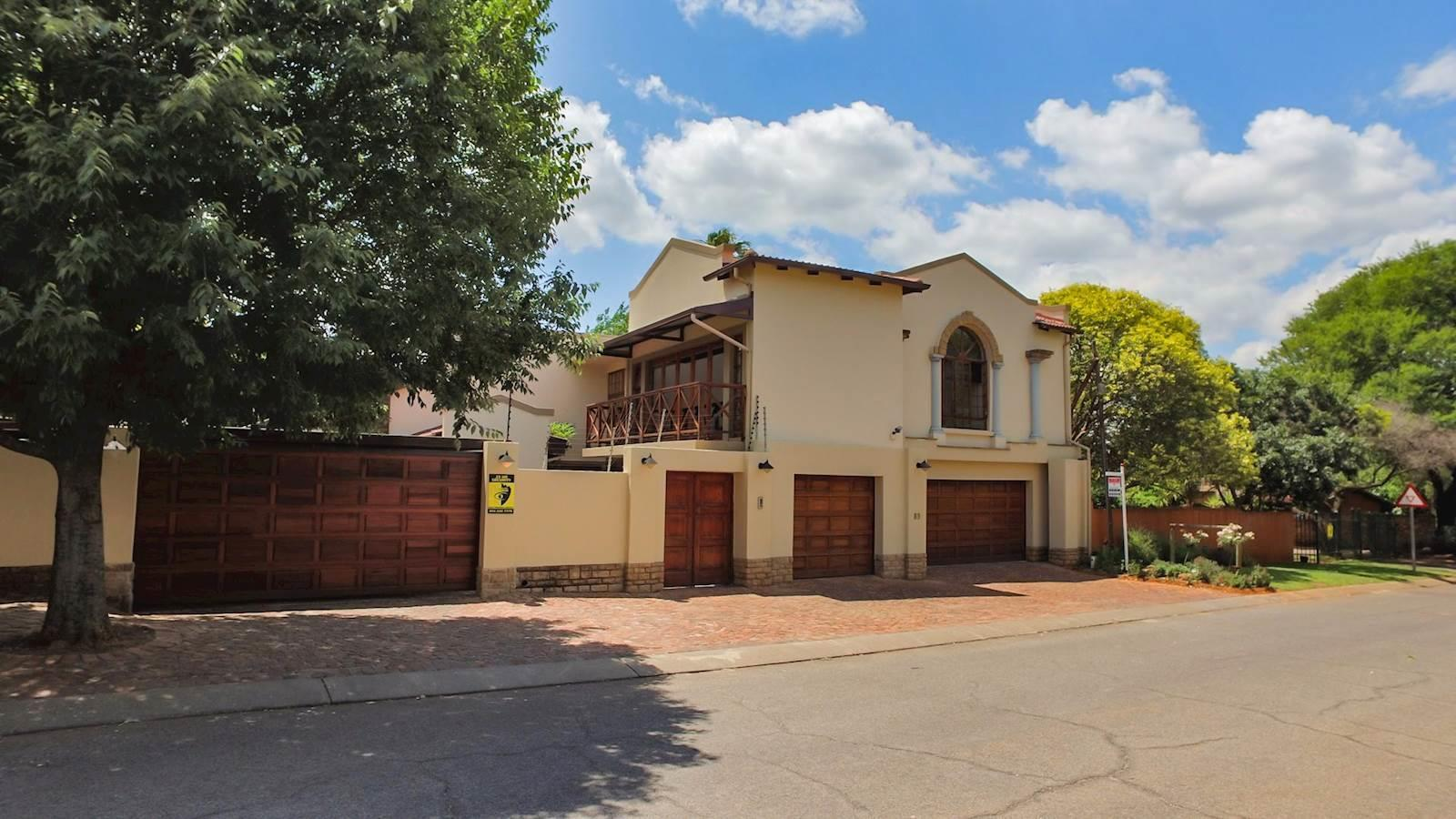 Centurion, Doringkloof Property  | Houses For Sale Doringkloof, Doringkloof, House 3 bedrooms property for sale Price:2,450,000