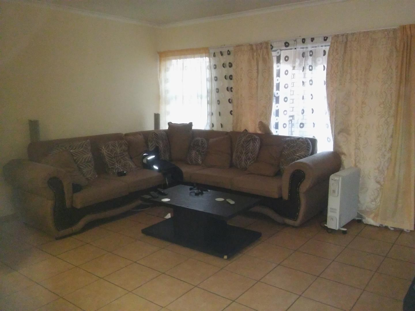 Vaalpark property for sale. Ref No: 13436582. Picture no 10