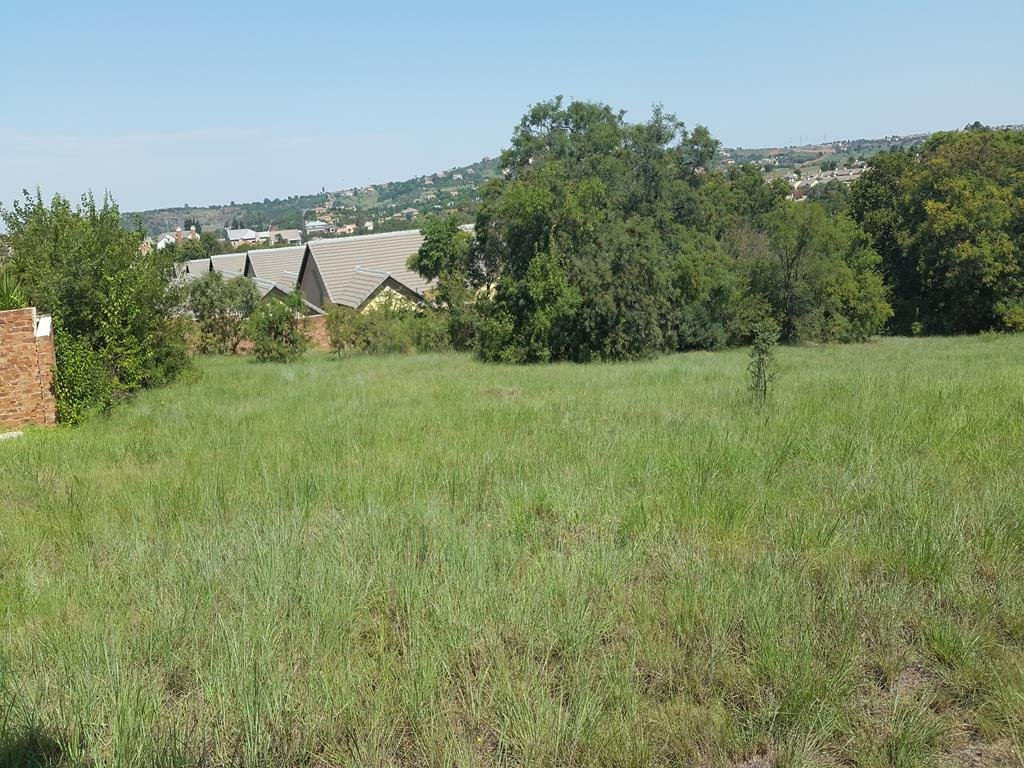 Property and Houses for sale in Rietvlei Heights Country Estate, Vacant Land - ZAR 1,130,000