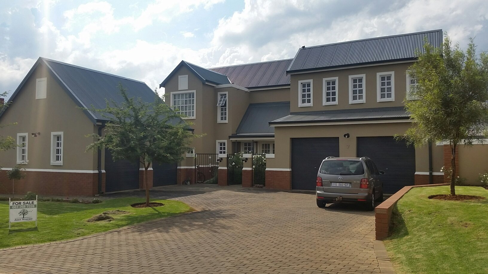 Property and Houses for sale in Midstream Ridge Estate, House, 5 Bedrooms - ZAR 5,800,000