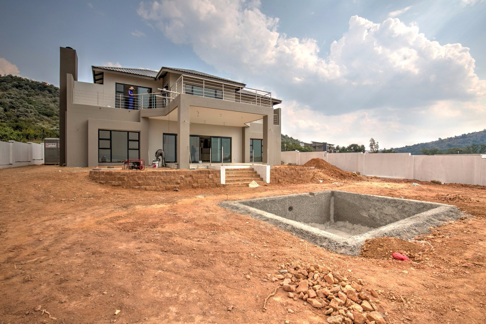 Midvaal, Eye Of Africa Estate Property  | Houses For Sale Eye Of Africa Estate, Eye Of Africa Estate, House 4 bedrooms property for sale Price:5,800,000