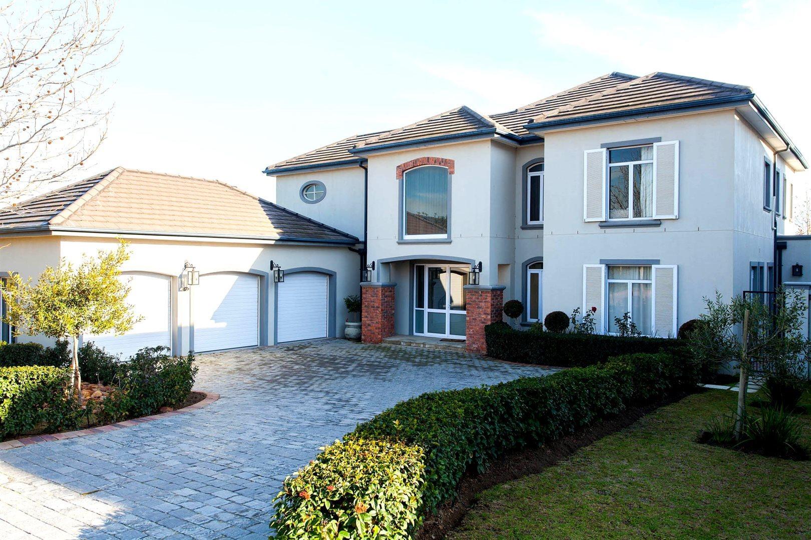 Val De Vie, Val De Vie Estate Property  | Houses For Sale Val De Vie Estate, Val De Vie Estate, House 5 bedrooms property for sale Price:8,500,000