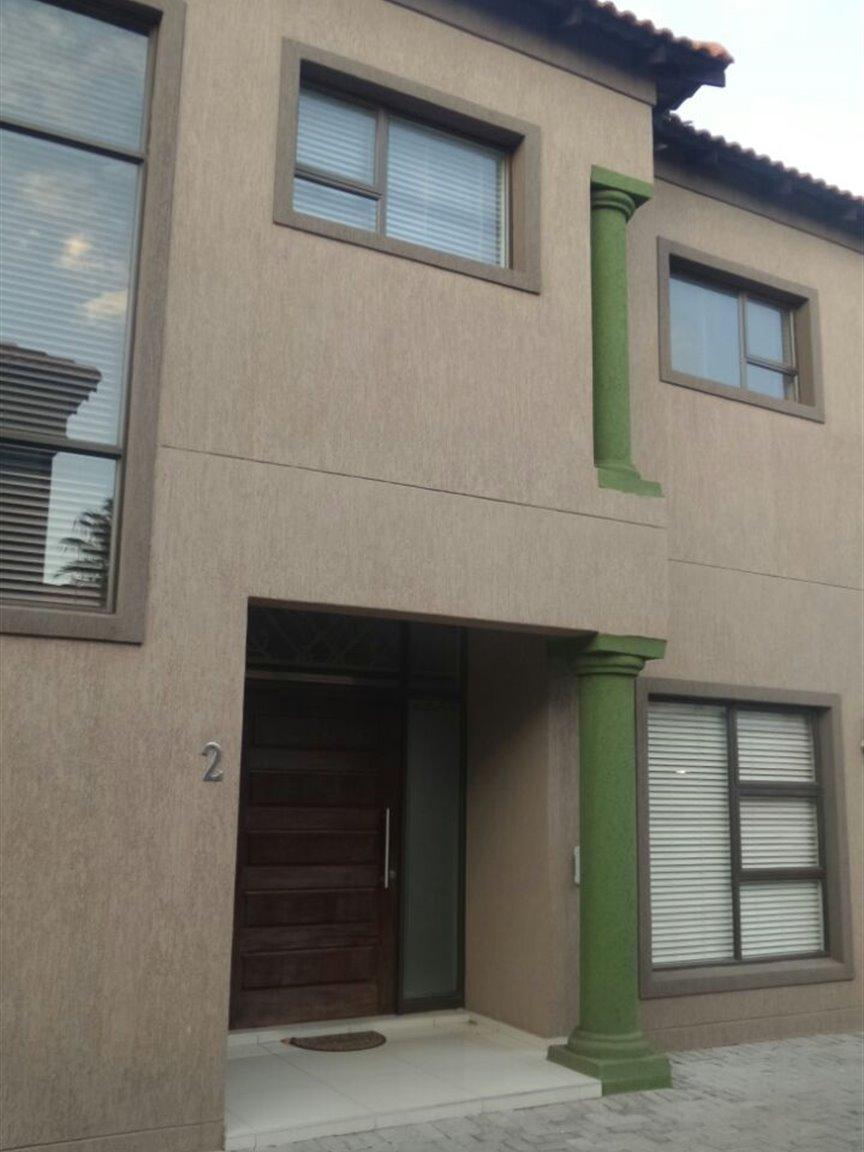 Vanderbijlpark Sw5 property for sale. Ref No: 13359764. Picture no 4