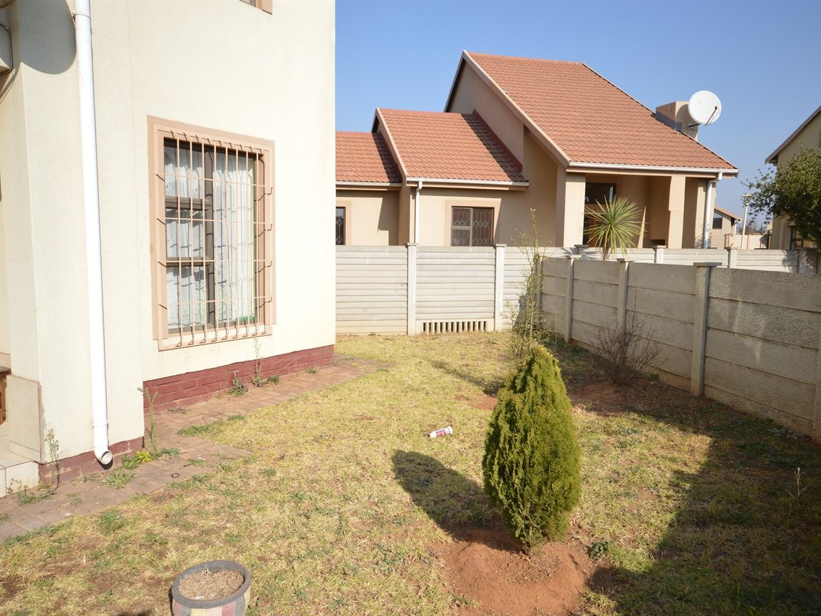 Vanderbijlpark Se9 property for sale. Ref No: 12799356. Picture no 14