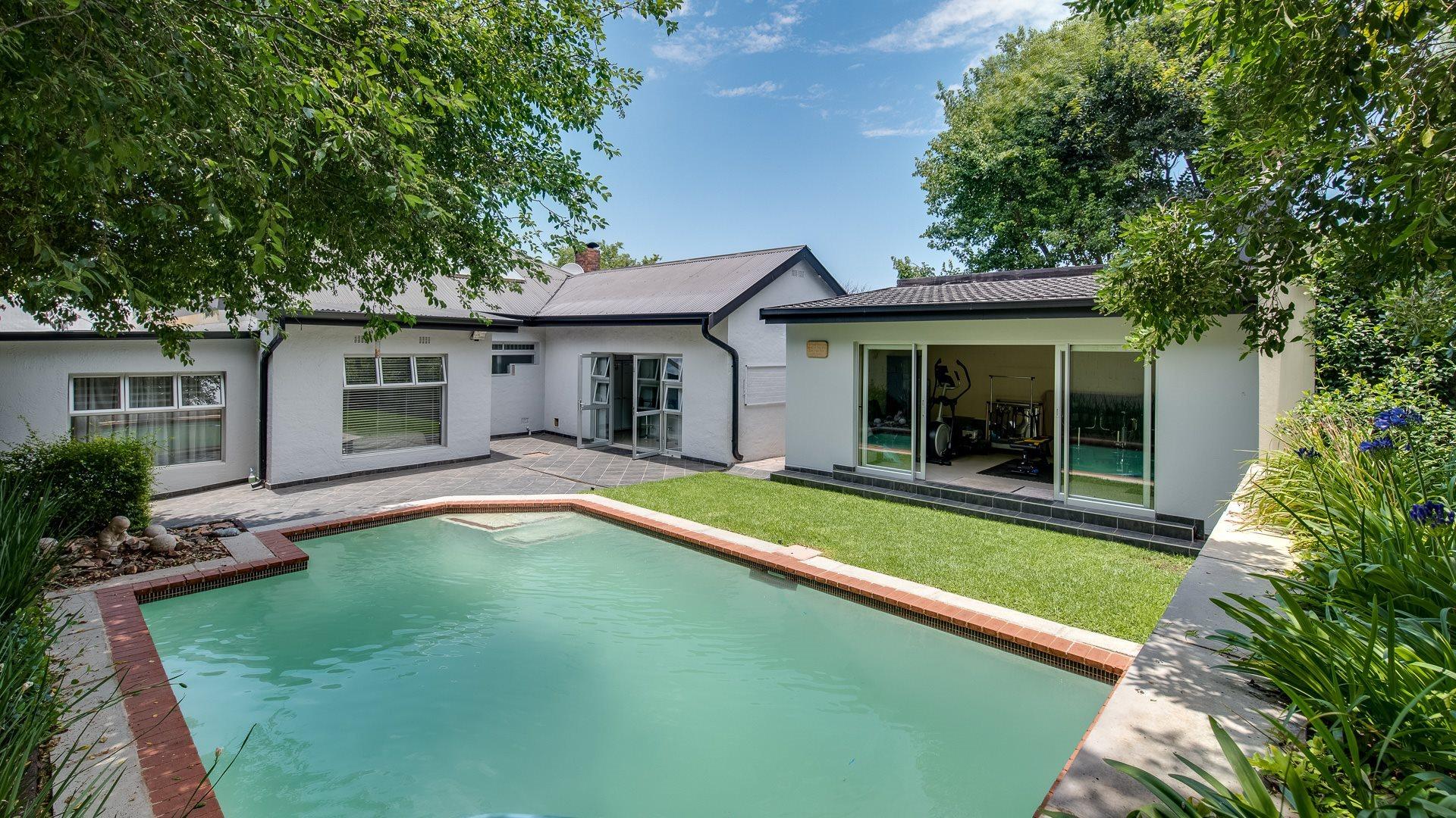 , House, 2 Bedrooms - ZAR 2,599,000