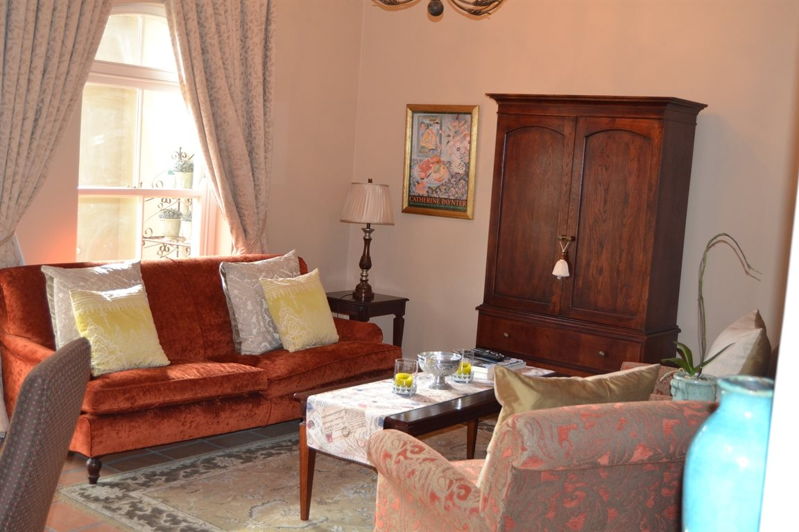 Franschhoek property for sale. Ref No: 12794680. Picture no 8