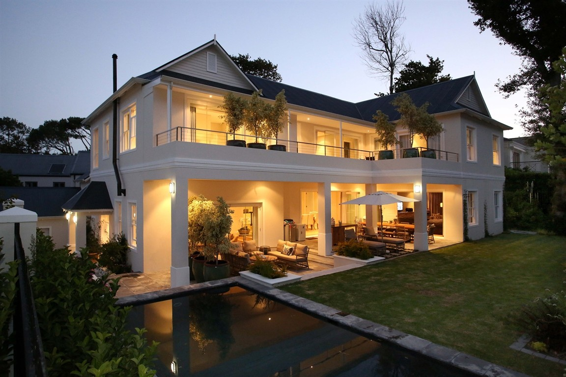 Cape Town, Newlands Property  | Houses For Sale Newlands, Newlands, House 4 bedrooms property for sale Price:12,900,000
