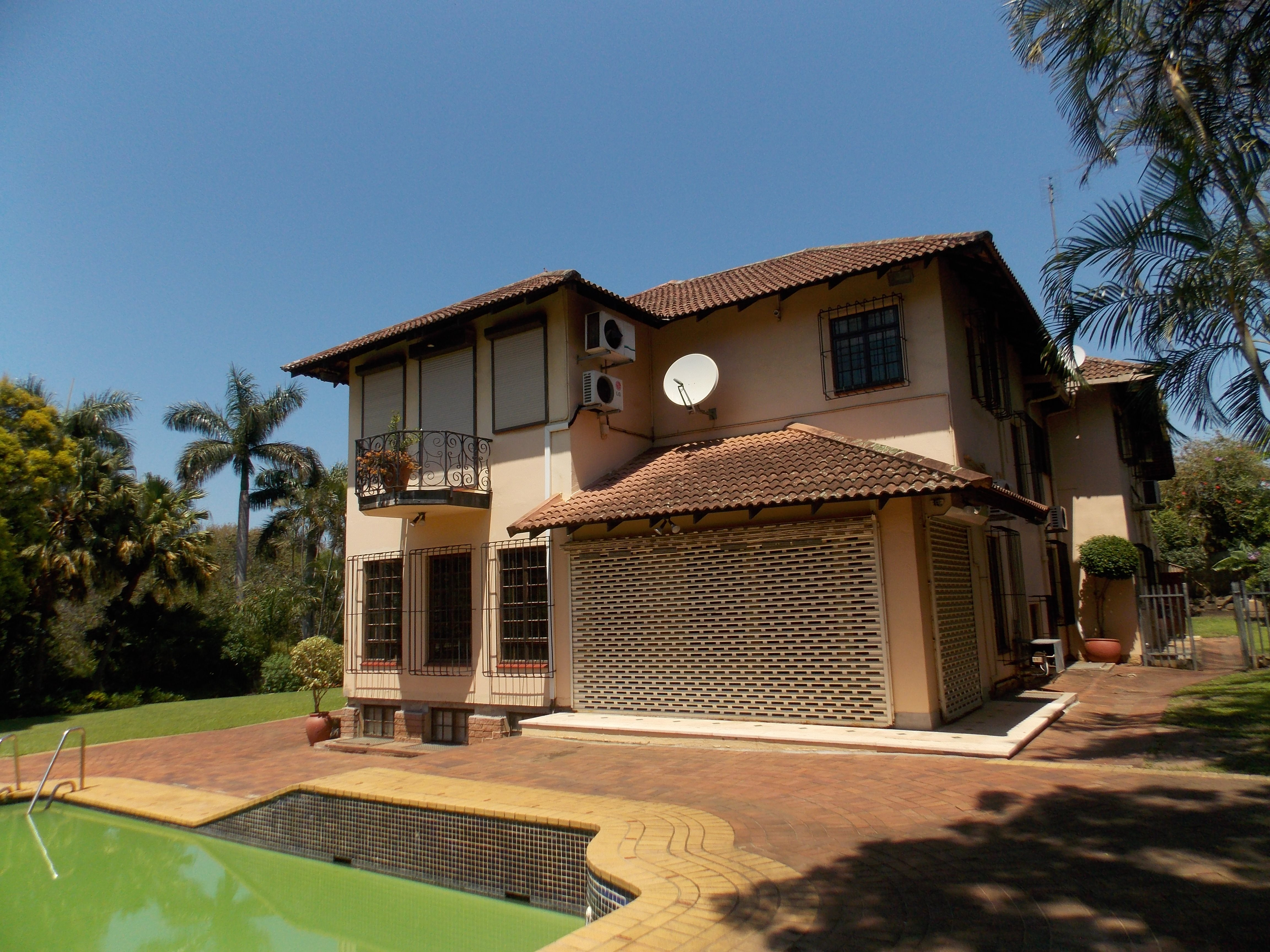 Panorama property for sale. Ref No: 13549748. Picture no 17