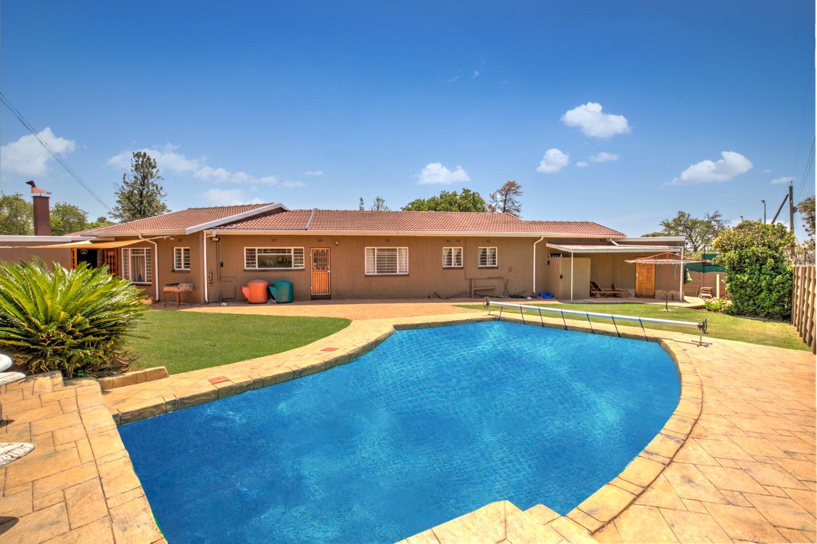Alberton, Randhart Property    Houses For Sale Randhart, Randhart, House 4 bedrooms property for sale Price:1,995,000