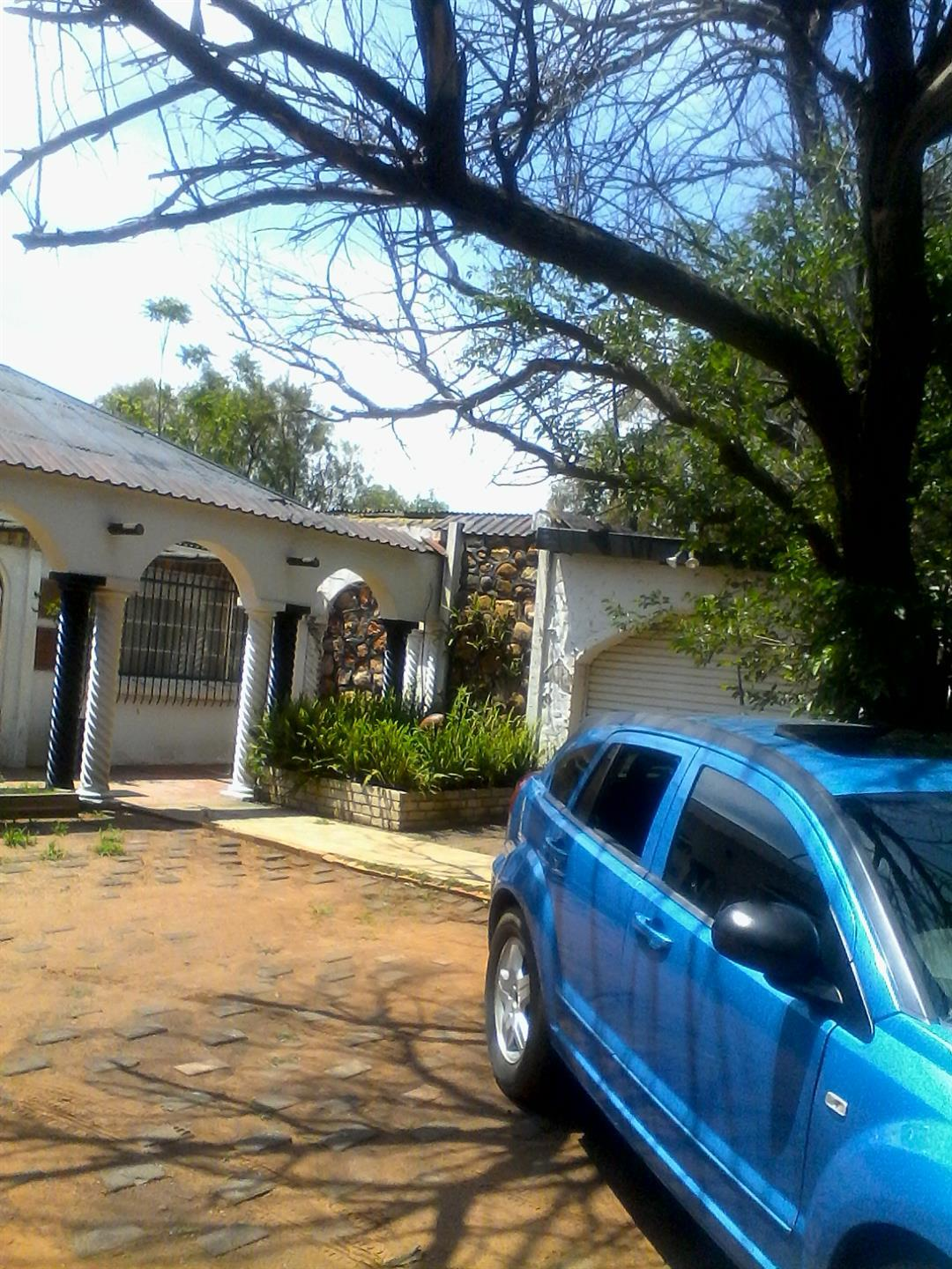 Roods Gardens property for sale. Ref No: 13462019. Picture no 4