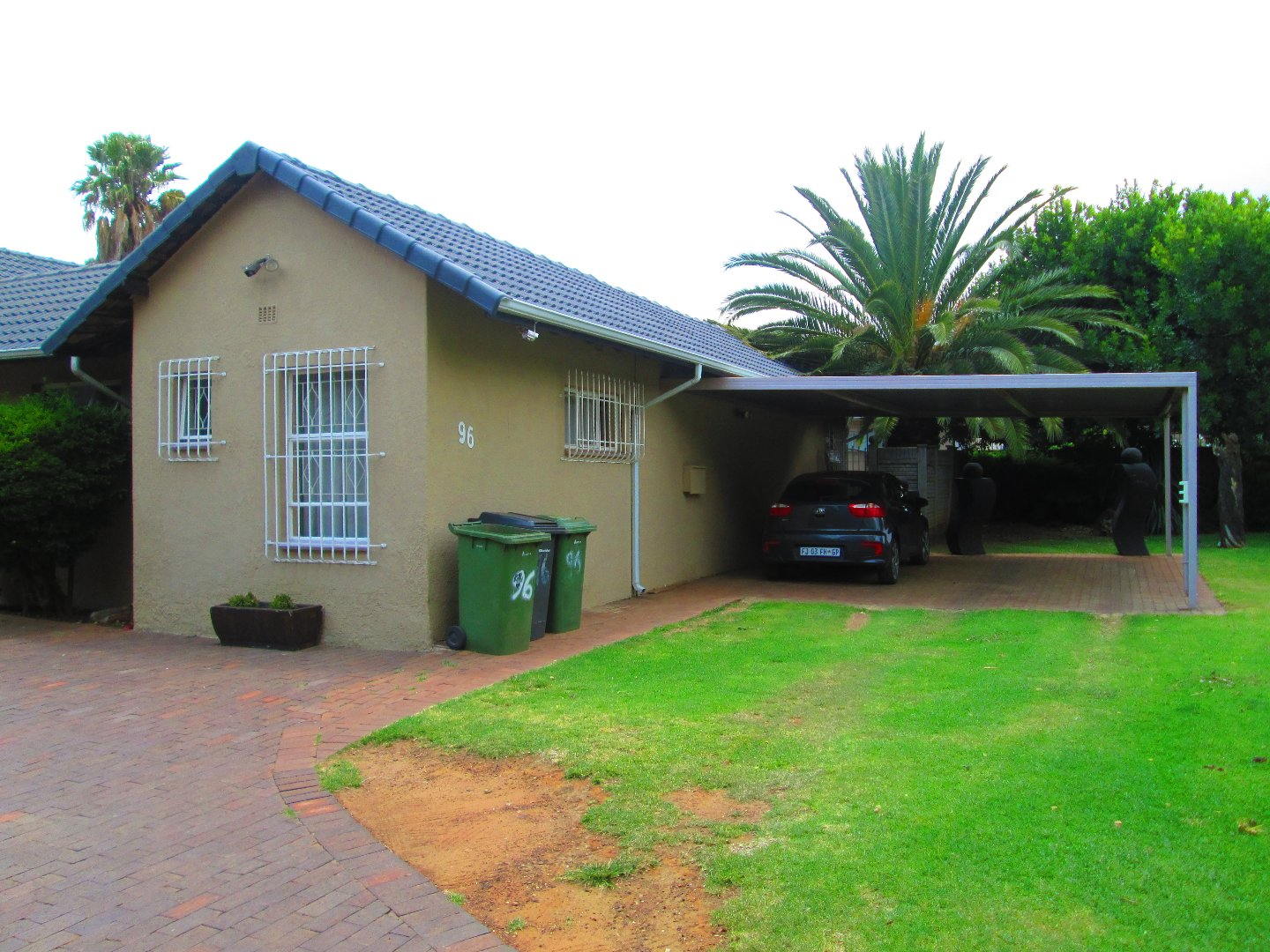 Alberton, Brackenhurst Property  | Houses To Rent Brackenhurst, Brackenhurst, Apartment 1 bedrooms property to rent Price:,  5,00*