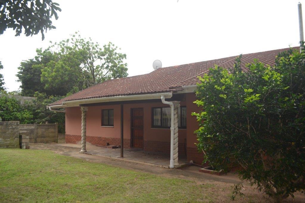 Woodgrange property for sale. Ref No: 13436082. Picture no 2