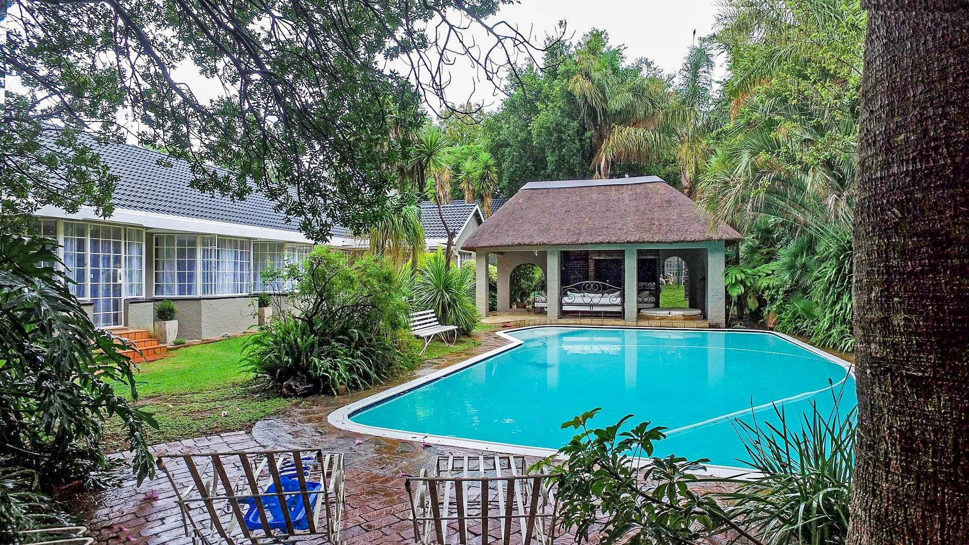 Property and Houses for sale in President Ridge, House, 5 Bedrooms - ZAR 3,190,000
