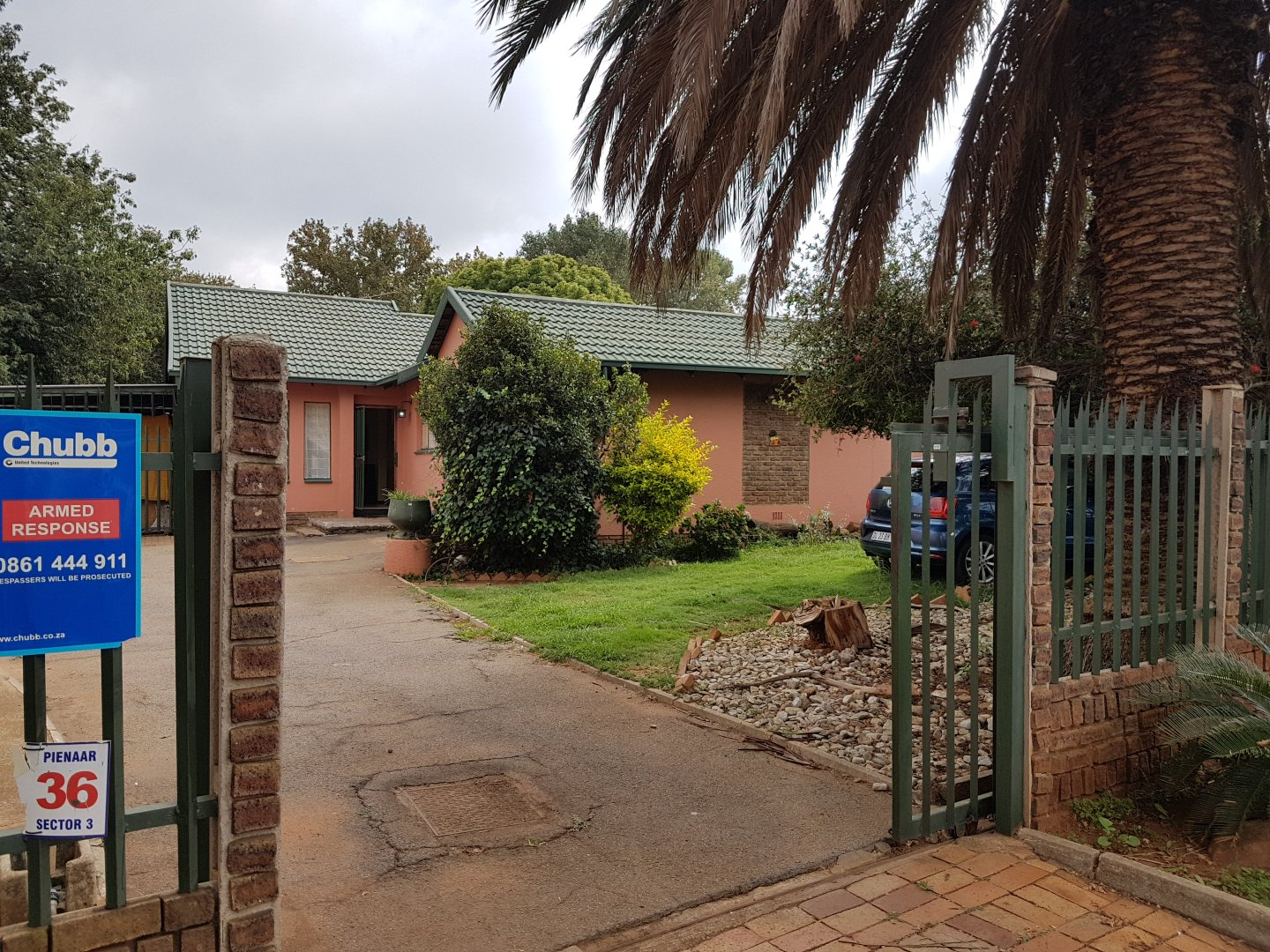 Krugersdorp, Dan Pienaarville Property  | Houses For Sale Dan Pienaarville, Dan Pienaarville, House 3 bedrooms property for sale Price:899,000