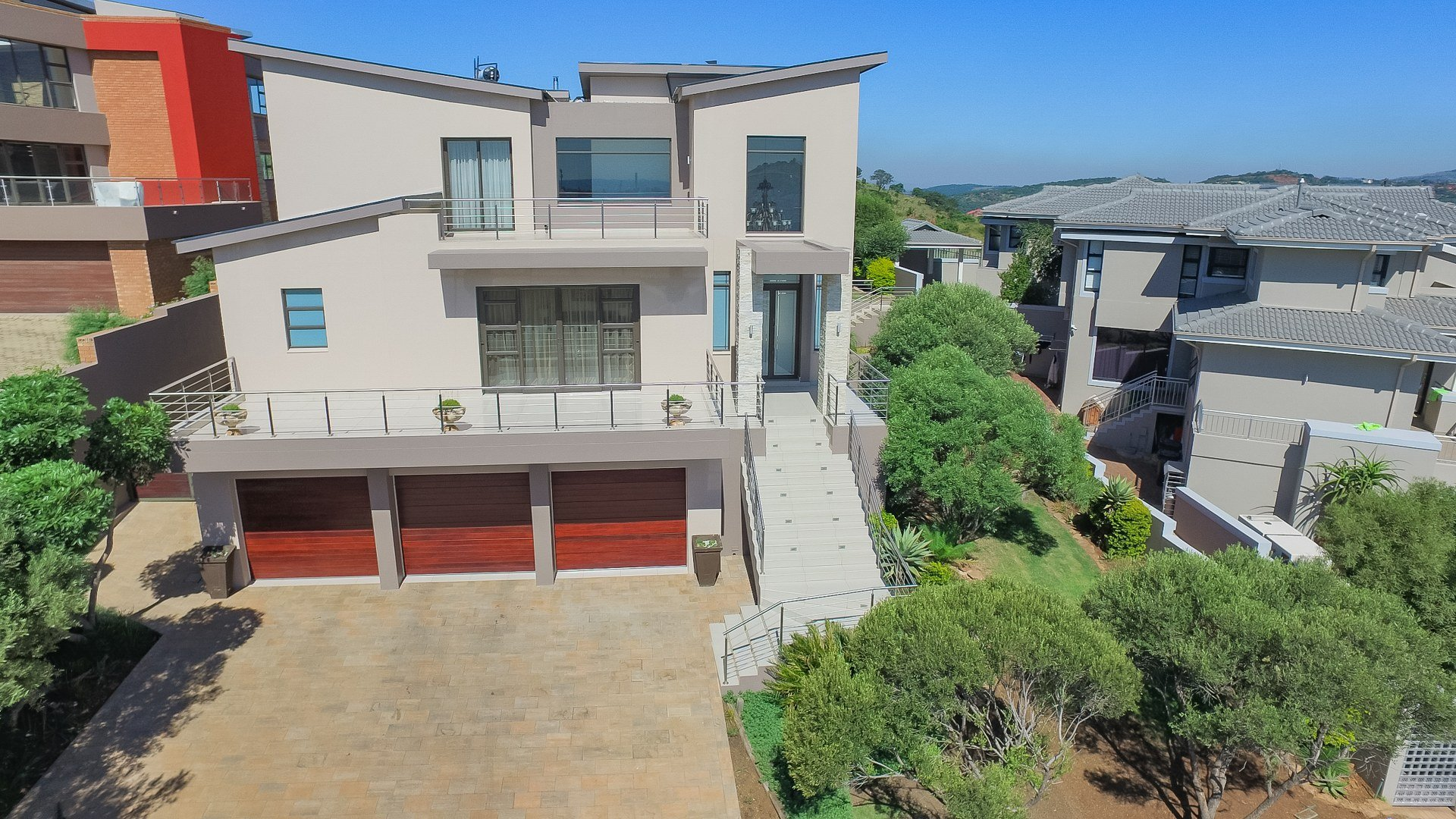 Property and Houses for sale in Meyersdal Nature Estate, House, 4 Bedrooms - ZAR 12,899,000